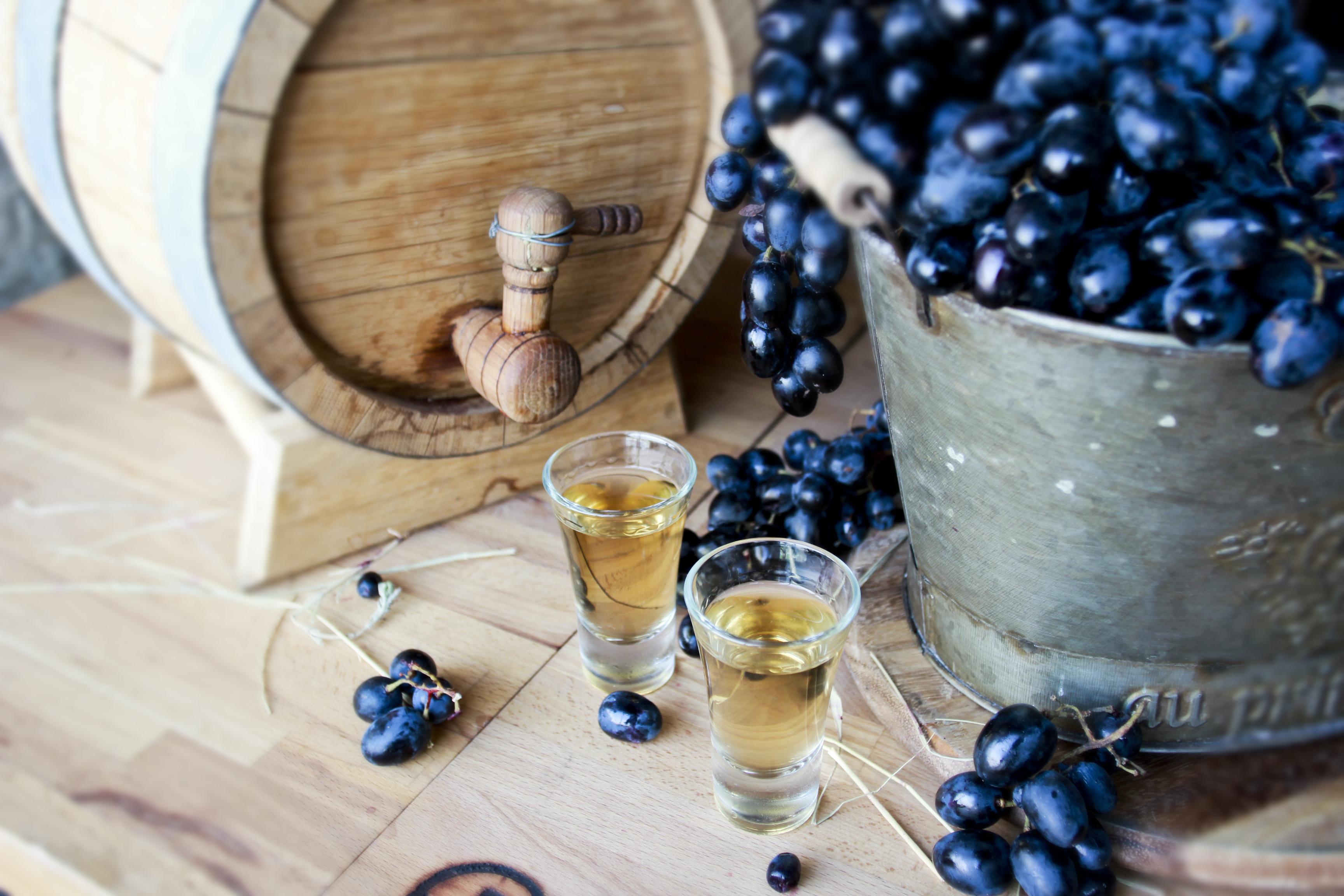 Виноградное вино в домашних условиях универсальный рецепт 98