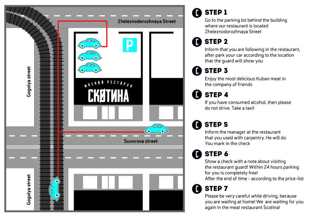 Parking Scheme
